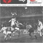 Chardon Rouge n°76 saison 75/76