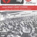 Chardon Rouge n°78 saison 75/76