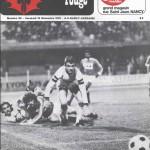 Chardon Rouge n°80 saison 75/76