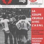 Chardon Rouge n°89 saison 75/76