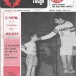 Chardon Rouge n°90 saison 75/76