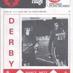 Chardon Rouge n°94 saison 76/77