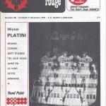Chardon Rouge n°98 saison 76/77
