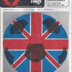 Chardon Rouge numéro spécial 1972