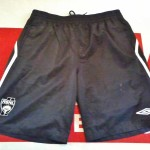 Short Umbro ASNL (Collection : ASNL-infos)