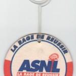 Désodorisant voiture ASNL