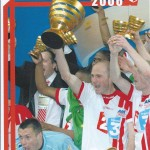 DVD Fr3 - Coupe de la Ligue 2006