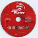 DVD de présentation du centre de formation Michel Platini
