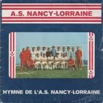 Disque Hymme ASNL 1977