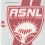 Écusson ASNL