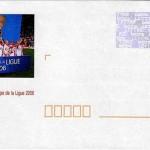 Enveloppe postale ASNL
