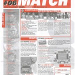 Feuille de Match n°06 05-06