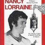 Livre Histoire de l'A.S Nancy Lorraine - 1988