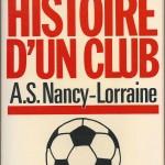 Livre Histoire d'un club - 1981