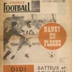 France football 02/12/1969