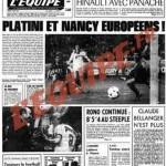 L'Équipe (15/05/1978)