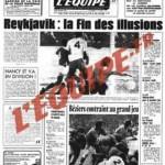 L'Équipe, 26/05/1975
