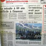 L'Est Républicain, 06-08-1982, En stage à Val-Thorens, l'ASNL, s'apprête à démarrer sa saison sous la houlette de son nouvel entraîneur Hervé Collot