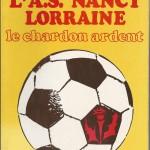 Livre Le Chardon Ardent - 1973