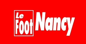 Le Foot Nancy logo 2
