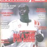 Le Foot Nancy n°05 - avril 2007