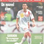 Le Foot Nancy n°07 - juin 2007