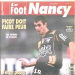 Le Foot Nancy n°23 - mars 2009