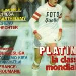 Miroir du football, n° 283, février 1977
