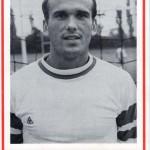 Programme Nancy-Montpellier - Saison 1968-1969 - D2 (5e j., 19/09/1968)
