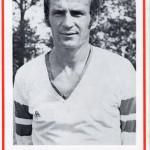 Programme Nancy-Dunkerque - Saison 1969-1970 - D2 (3e j., 27/08/1969)