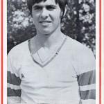Programme Nancy-Boulogne - Saison 1969-1970 - D2 (9e j., 09/11/1969)
