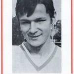 Programme Nancy-Toulon - Saison 1969-1970 - D2 (16e j., 25/01/1970)