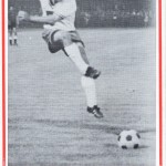 Programme Nancy-Boulogne - Saison 1969-1970 - Challenge de l'Espérance (demi-finale retour, 20/03/1970)