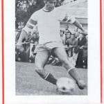 Programme Nancy-Aix - Saison 1969-1970 - D2 (22e j., 01/04/1970)