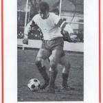 Programme Nancy-Besançon - Saison 1969-1970 - D2 (26e j., 13/05/1970)