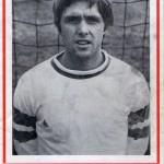 Programme Nancy-Lille - Saison 1968-1969 - D2 (14e j., 02/11/1968)