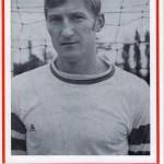 Programme Nancy-Toulon - Saison 1968-1969 - D2 (01/12/1968)