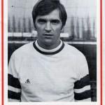 Programme Nancy-Lorient - Saison 1968-1969 - D2 (26e j., 23/02/1969)