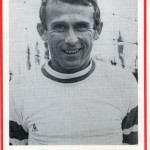 Programme Nancy-Limoges - Saison 1968-1969 - D2 (10e j., 12/10/1968)