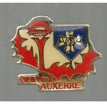 Pins ASNL-Auxerre