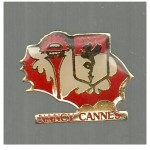 Pins ASNL-Cannes