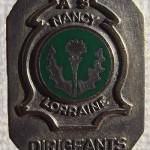 Pins ASNL Dirigeants