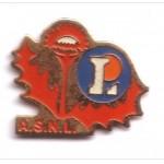 Pins ASNL Leclerc