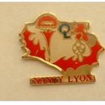 Pins ASNL-Lyon