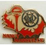 Pins ASNL-Marseille