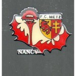 Pins ASNL-Metz