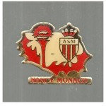 Pins ASNL-Monaco
