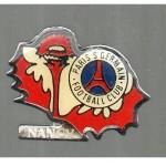 Pins ASNL-PSG