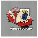 Pins ASNL-Sochaux