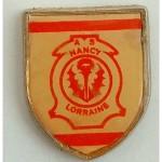 Pins ASNL vieux logo